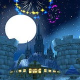 warcraft stormwind fireworks