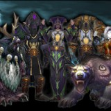 LIGHTNING guild world of warcraft kilrogg europe L I G H T N I N G kilrogg-eu